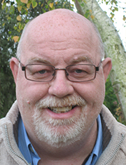 Councillor Ian Wright