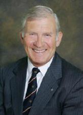 Councillor Rober Shepherd